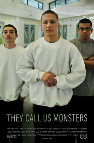 """They Call Us Monsters"" Brings Humanity to Juveniles"