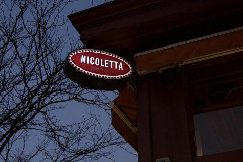 Nicoletta Puts Midwestern Twist On Italian Classics