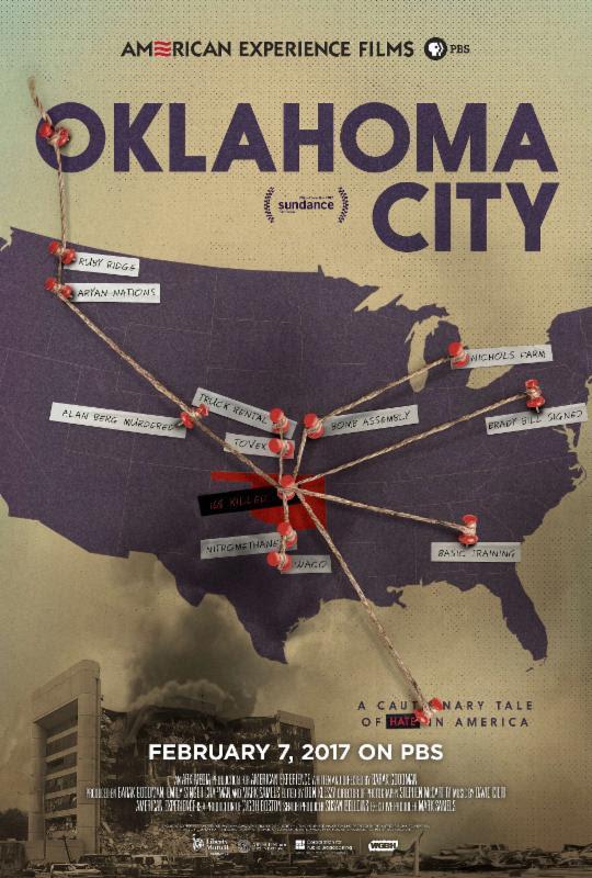 Barak+Goodman%E2%80%99s+new+documentary%2C+%E2%80%9COklahoma+City%E2%80%9D%2C+recounts+the+Timothy+McVeigh%E2%80%99s+bombing+of+a+federal+building+in+1995.