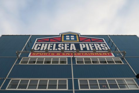 Exploring the NYU-Chelsea Piers Relationship