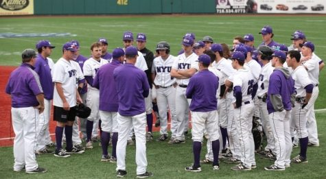 Baseball Season Preview: A Young Team Prepares