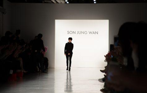 Son Jung Wan F/W 2017