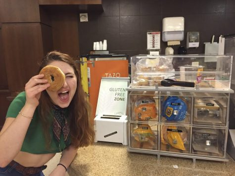 I Tried…Eating Gluten-Free at NYU Dining