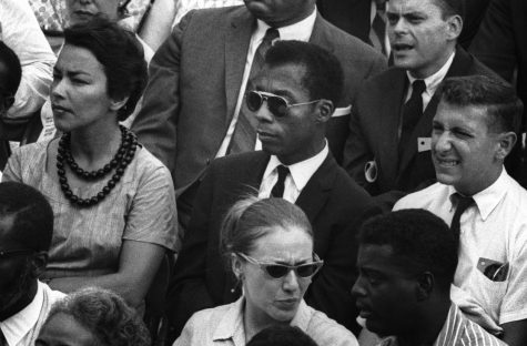 """I Am Not Your Negro"" 40 Years Old, But Modern"