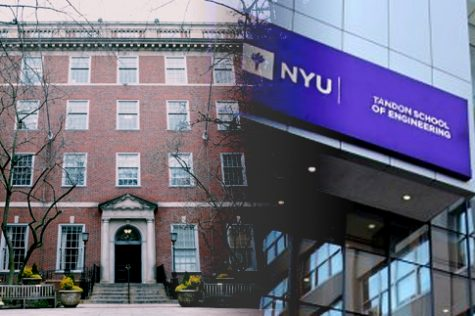 NYU's New Joint Degree in STEM and Law
