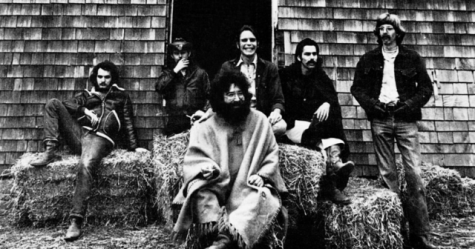 What We're Listening To: The Grateful Dead