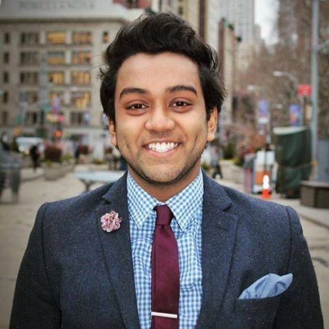 CAS Senior is Running for New York City Council