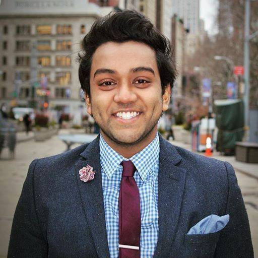 Running for the City Council in New York City's Second District, CAS senior Chetan Hebbur aims to take action with the current political tensions. He hopes to win with the support of the NYU community.
