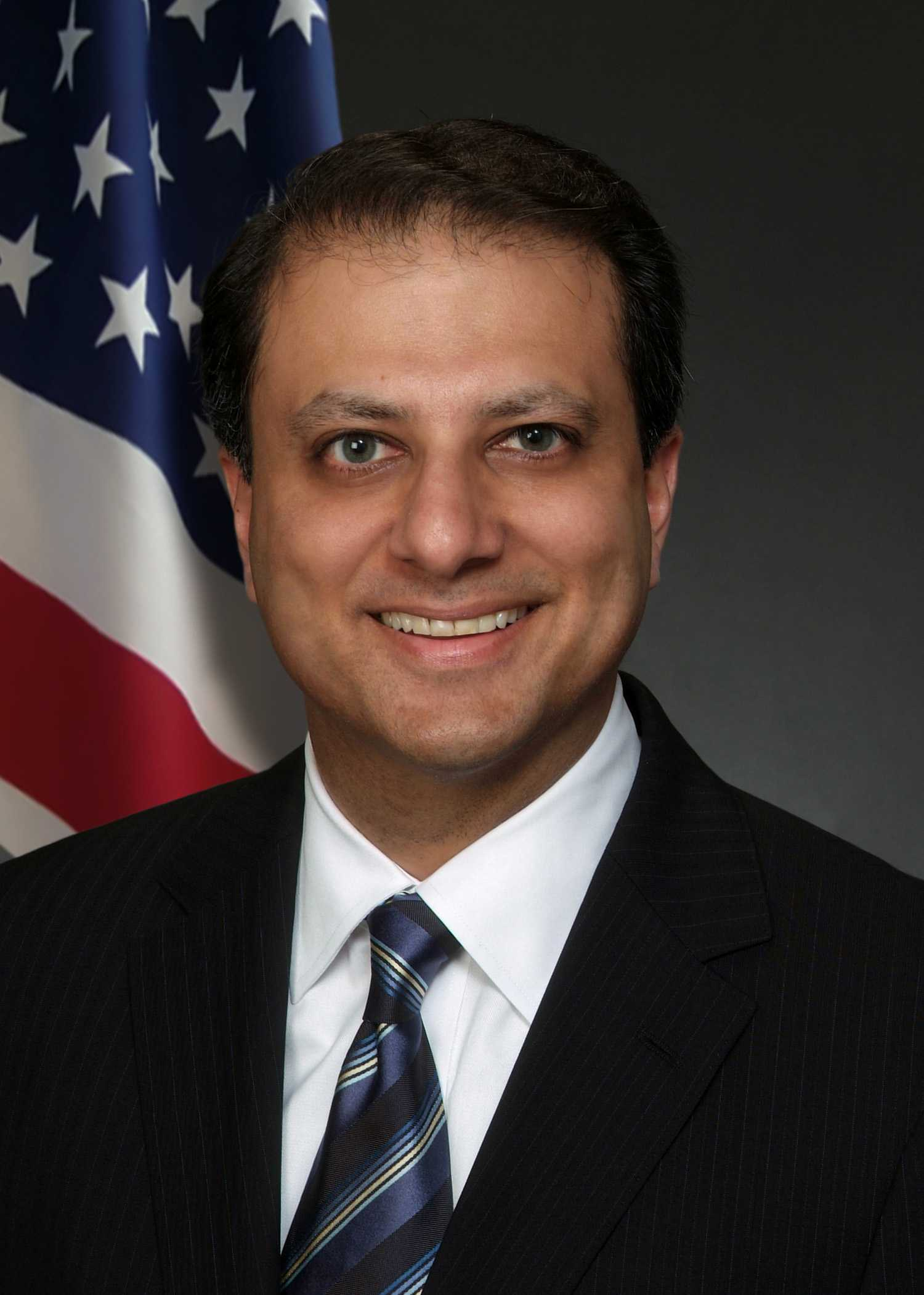 Fired by the Trump administration, former U.S. attorney for the Southern District of New York, Preet Bharara, will be joining NYU Law School on April 1. Both Bharara and the members of the school are excited for his position as a distinguished scholar in residence.