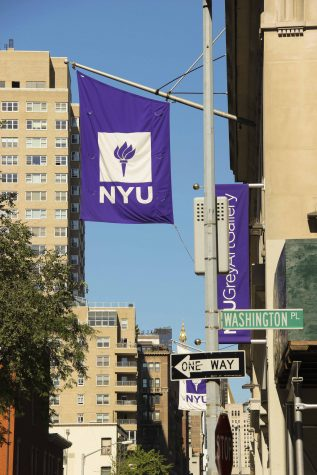 NYU Criticized for Ties to Aramark