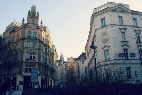 Prague: Learning to Reconnect From 4,000 Miles Away