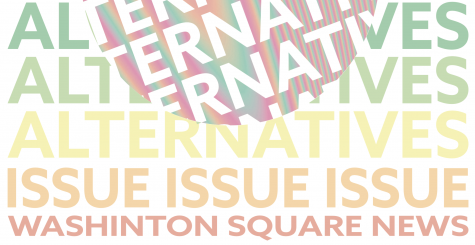 The Alternatives Issue