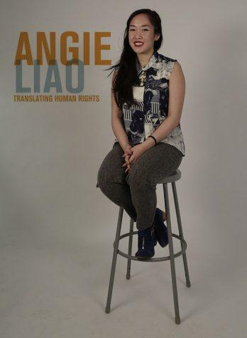 Angie Liao