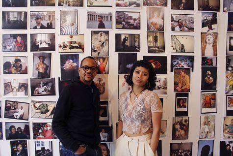 NYU Professor Featured in Whitney Biennial