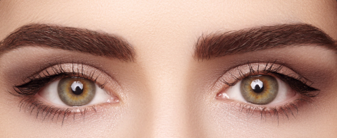 Keep Your Eyebrows Permanently On Fleek
