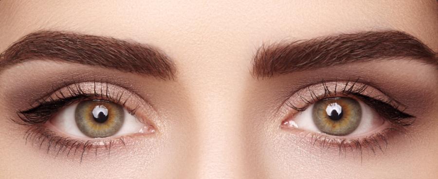 how to change eyebrow shape permanently