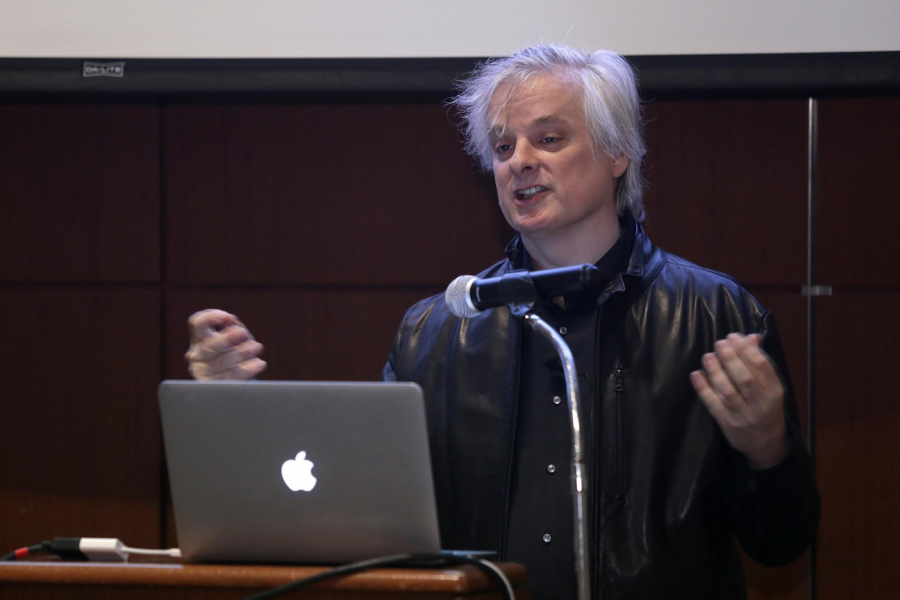 NYU+Philosophy+Professor+David+Chalmers+responses+to+The+New+Yorker+regarding+whether+or+not+humans+are+living+in+a+simulation.+Chalmers+emphasizes+that+though+the+probability+is+not+high%2C+it+is+notable+that+there+is+no+method+to+prove+that+humans+aren%27t+in+a+simulation.+