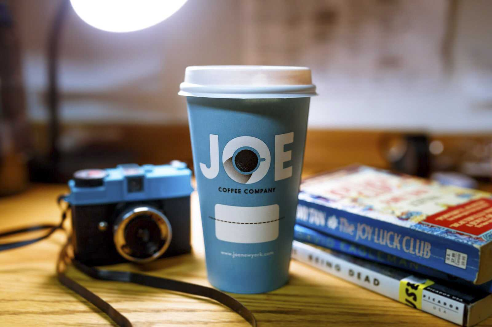 Joe Coffee on 8th Street. Coffee can be a lifesaver to a student, especially during midterm season. Here are a few great coffee shops on campus that can substitute for the usual Starbucks.