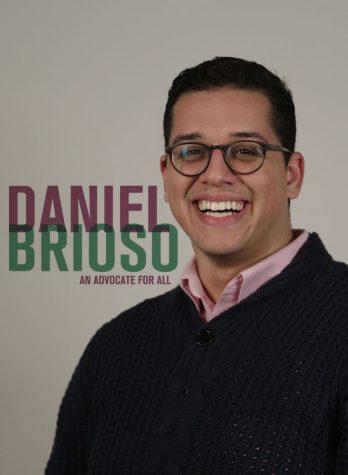 Daniel Brioso