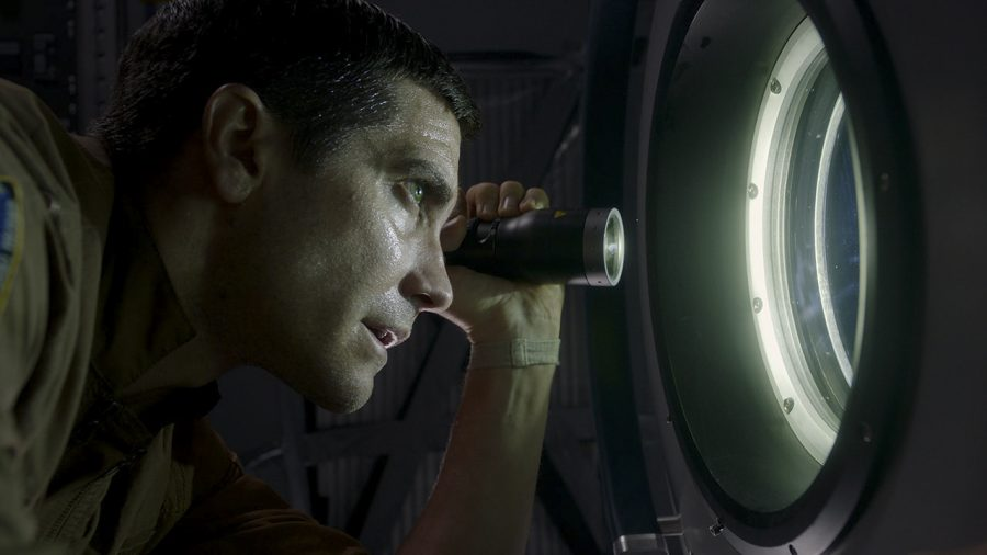 Jake+Gyllenhaal+stars+in+%E2%80%9CLife%2C%E2%80%9D+a+film+about+the+potential+dangers+of+finding+extraterrestrial+life+on+Mars.+%E2%80%9CLife%2C%E2%80%9D+released+in+theaters+on+March+24%2C+is+now+playing.