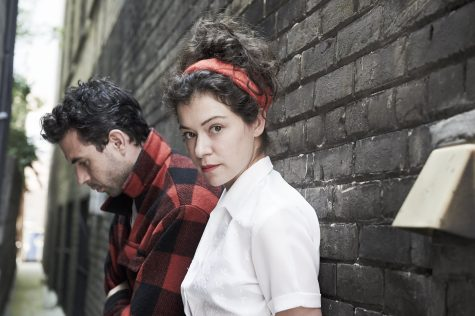 Taste the Darker 'Half' of Relationships in New Film