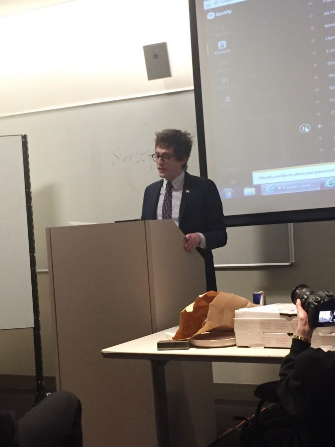 White+House+correspondent+for+Gateway+Pundit+attended+the+university+as+a+guest+speaker+for+the+NYU+College+Republicans.