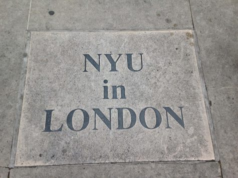 New Scholarship at NYU London