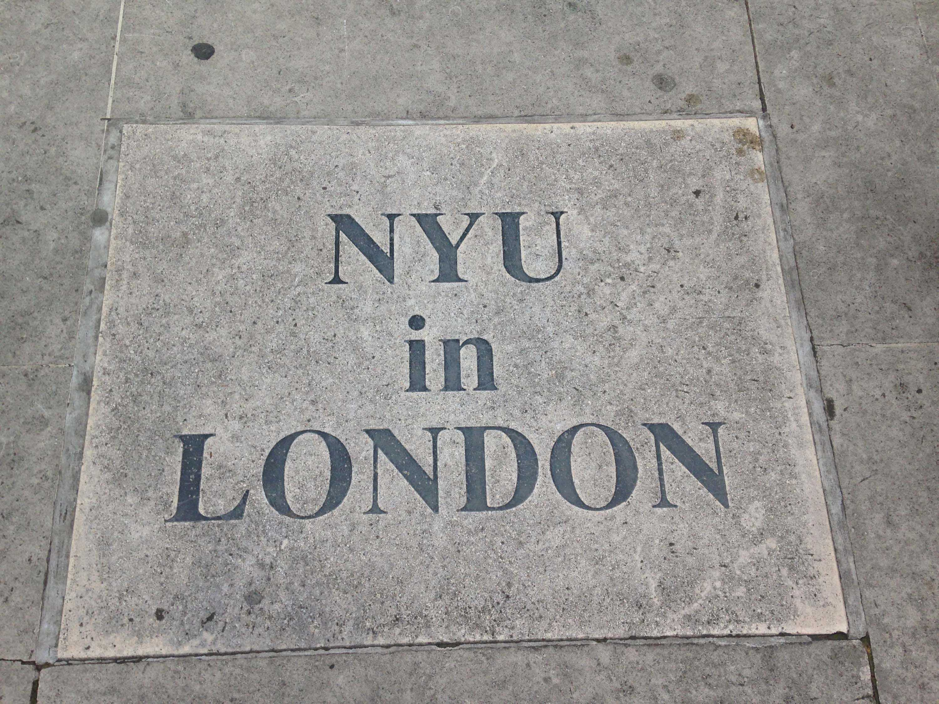 A new scholarship was created so that financial strain would not be a burden for those who want to study away at NYU London. It is named after NYU Law professor and Director of NYU London Gary Slapper, who passed away suddenly last December.