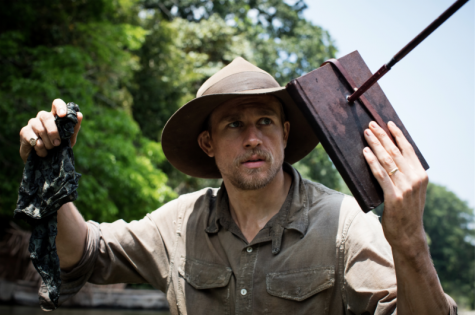 'The Lost City of Z' Revives the Historical Epic Film