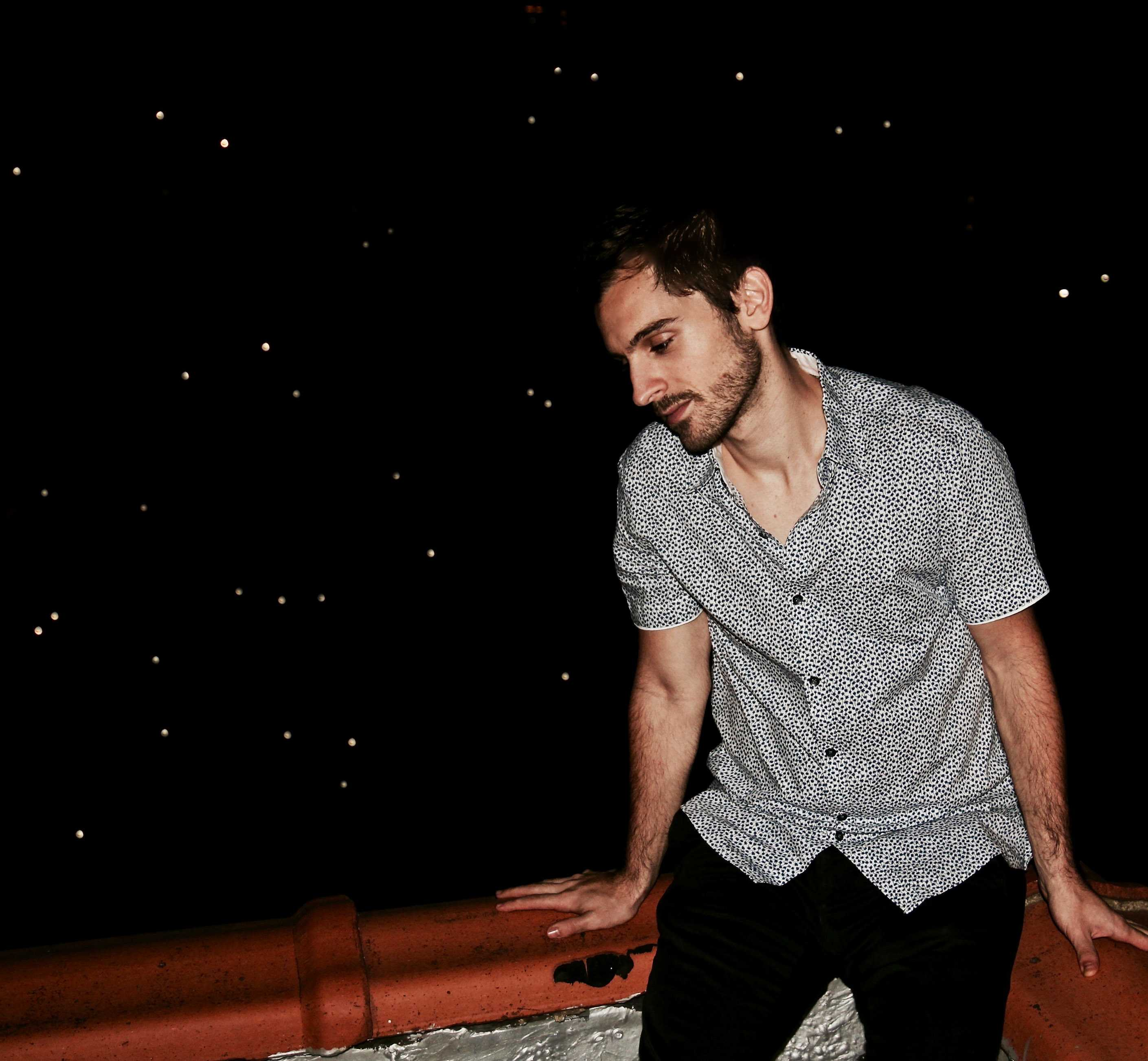 """Having recently released his new single, """"Something Beautiful,"""" NYU Songwriting Master's graduate, Brett Miller, will be headlining """"Joint Jams"""" at the Bowery Electric, April 20."""