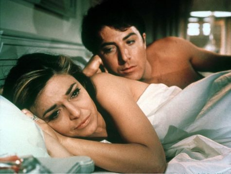 'The Graduate' Restored in 4K for 50th Anniversary
