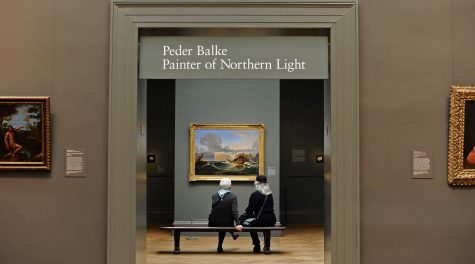 Balke's 'Northern Light' Gallery Is Honestly Magnificent