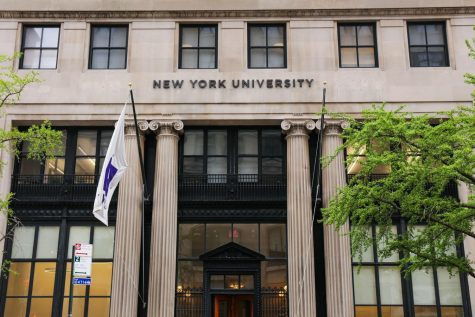 New Politics Classes to Be Offered Through Marron Institute of Urban Management