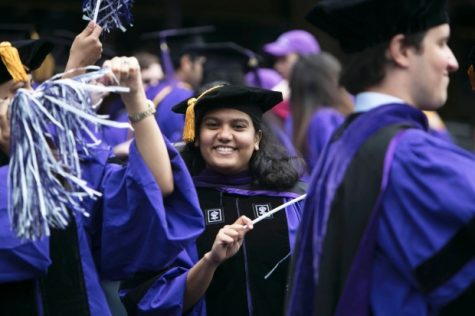 Hindsight: Recent NYU Graduates Give Advice for Seniors