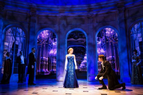 Film Favorite 'Anastasia' Takes a Journey to the Stage