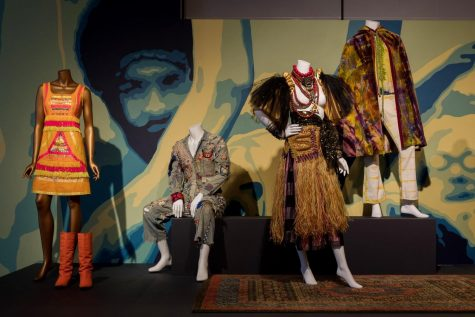 A Guide to NYC Summer Fashion Exhibits