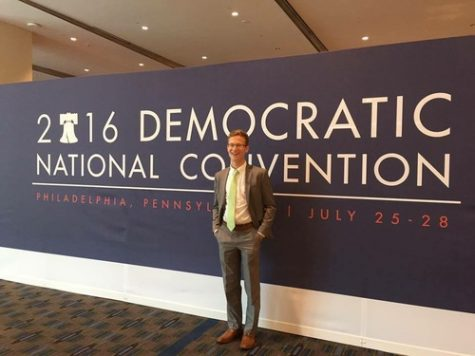 CAS Sophomore Elected VP of College Democrats of NY