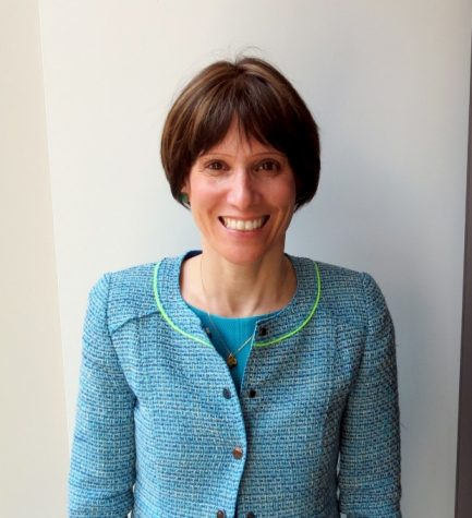NYU Promotes University Treasurer to CFO