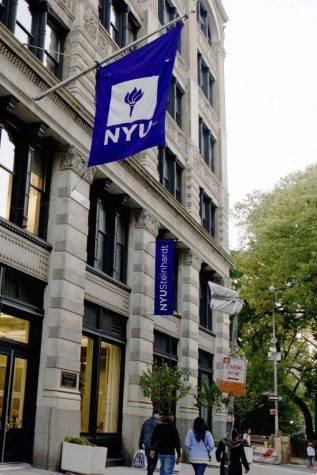 Which NYU School Are You Based on Your Sexual Preferences?