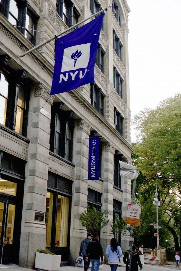 Steinhardt+received+NSF+grants+for+research+in+STEM+fields+and+educational+development.