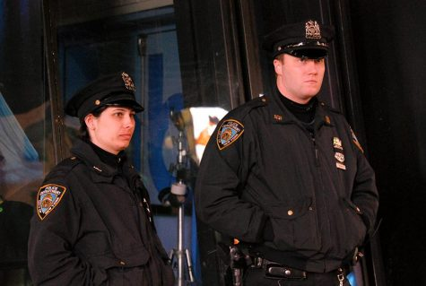 NYPD now must report use of force against civilians