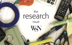 The Research Issue