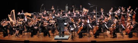 NYU Symphony Soars Like No Other