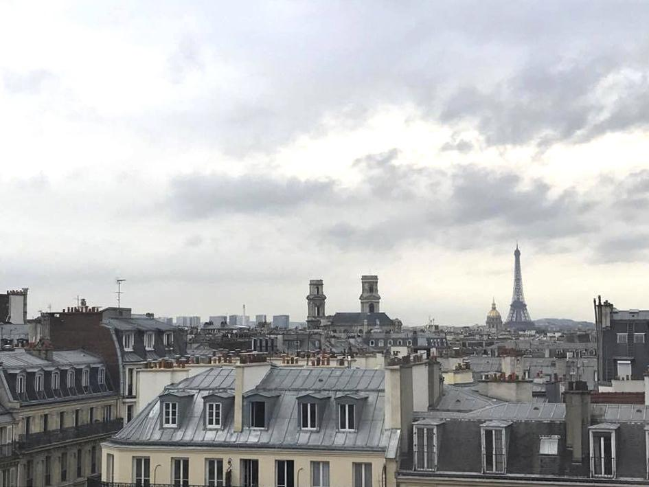 Students studying away at NYU Paris face a stricter attendance policy than those living on the New York campus.