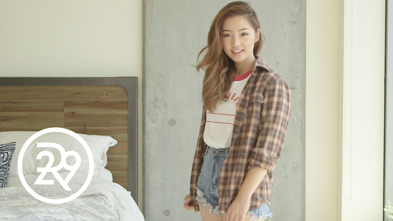 Jenn Im is an online influencer and former partner with Refinery29. Many people get their fashion inspiration from online lifestyle websites like Refinery29, as well as Instagram pages like hers.