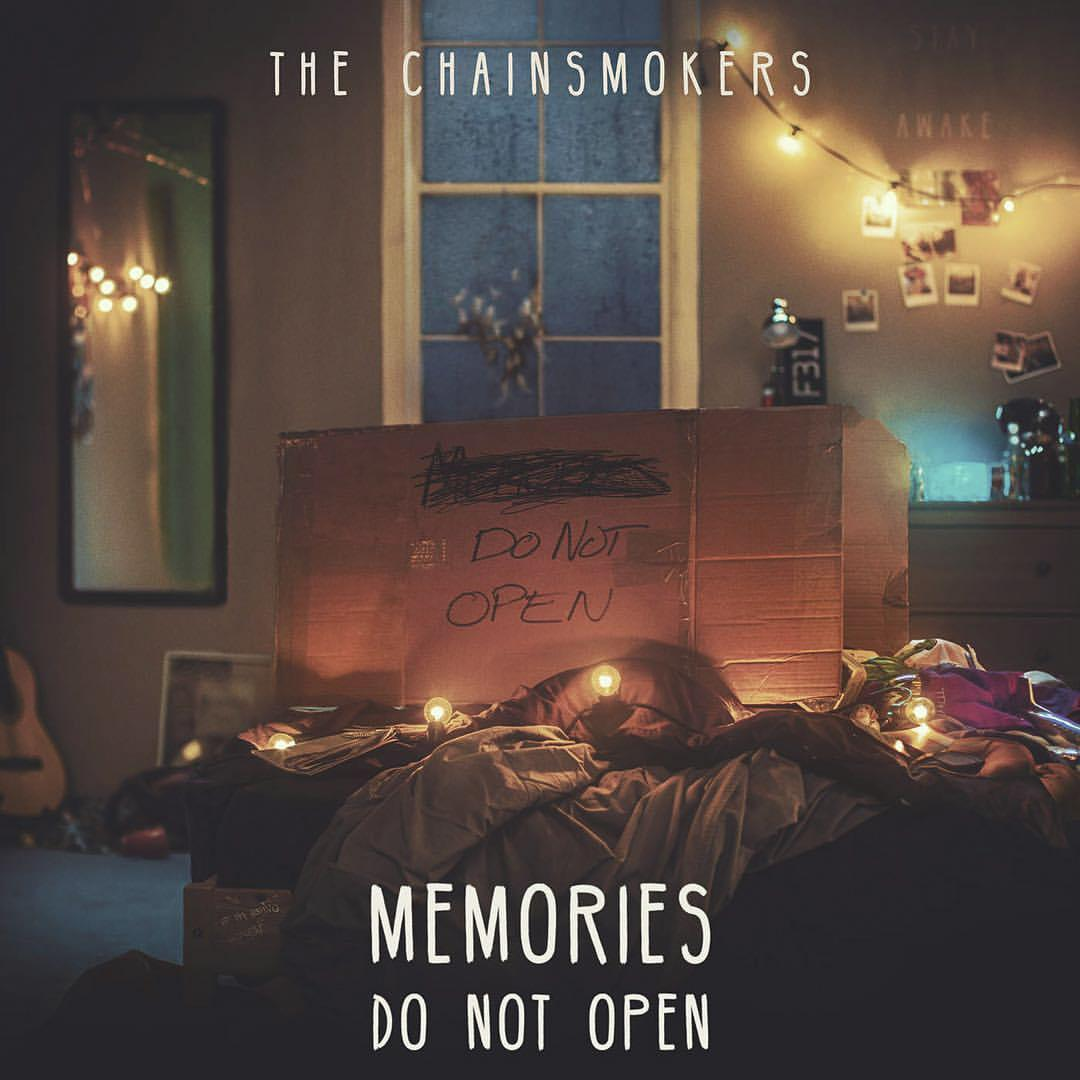 The Chainsmokers's latest album,