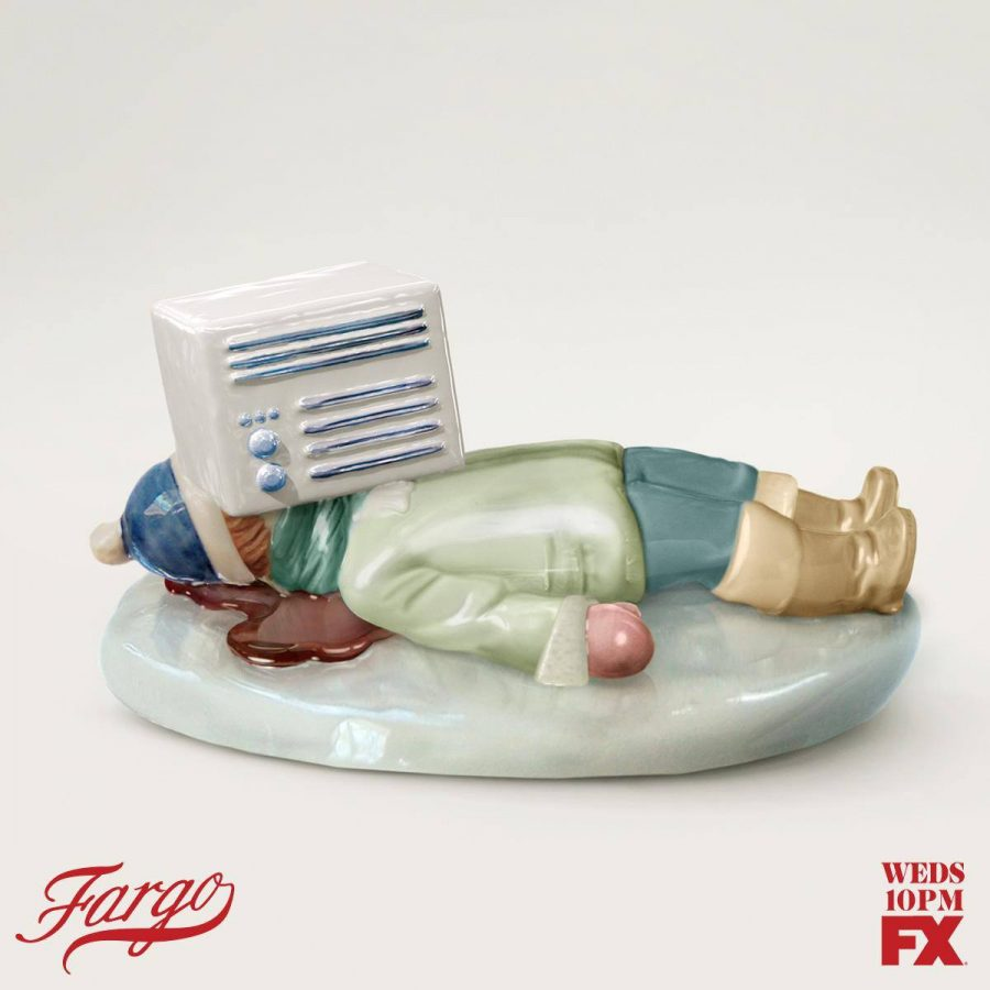 The+much-anticipated+return+of+%22Fargo%22+picks+up+right+where+it+left+off+in+its+Minnesotan+melodrama%2C+surpassing+even+the+most+wary+of+critics%27+expectations.