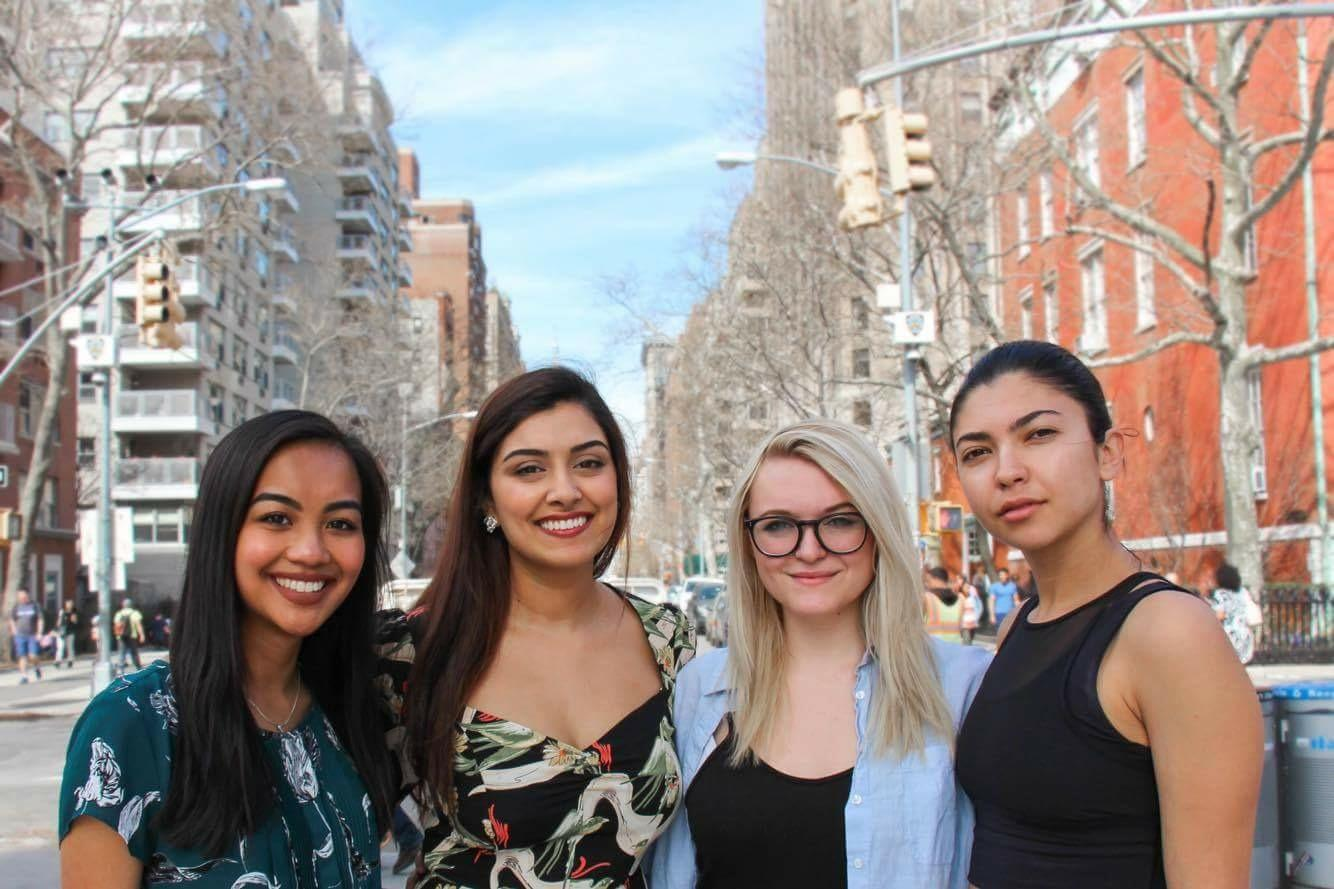 Four NYU students worked together to create an app that allows college students to find cheap shows in New York City. Although Curtain Call won't launch until July, you can follow @curtaincallnyc on Instagram for news and updates.