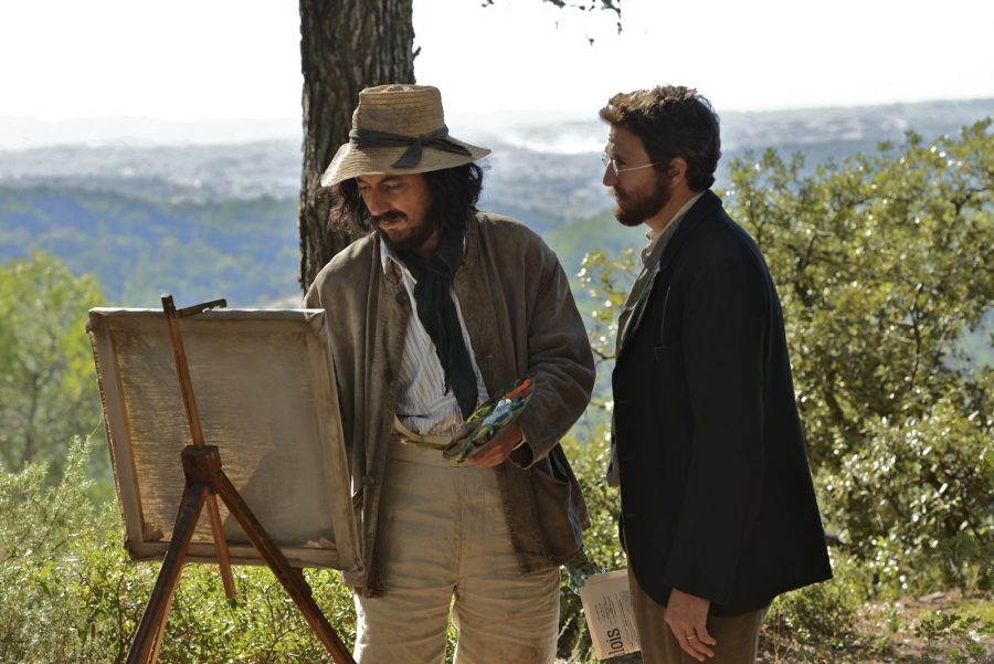 %E2%80%9CCezanne+et+Moi%E2%80%9D+is+a+film+about+the+friendship+between+painter+Paul+Cezanne+and+author+Emile+Zola+that+arises+when+Cezanne+challenges+Zola+about+his+recent+work.+The+film+will+open+on+April+7+with+a+national+rollout+to+follow.