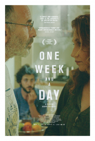 'One Week and a Day' Is an Uneven Portrait of Grief